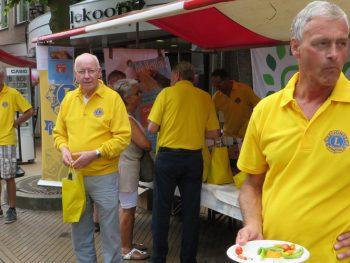 Fundraising Carma Inloophuis